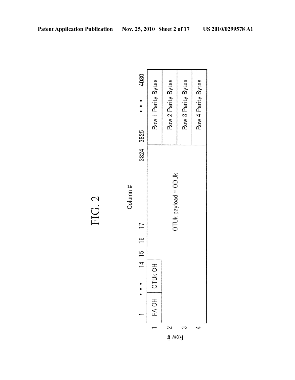 APPARATUS AND METHOD FOR TRANSMITTING AND RECEIVING DATA - diagram, schematic, and image 03
