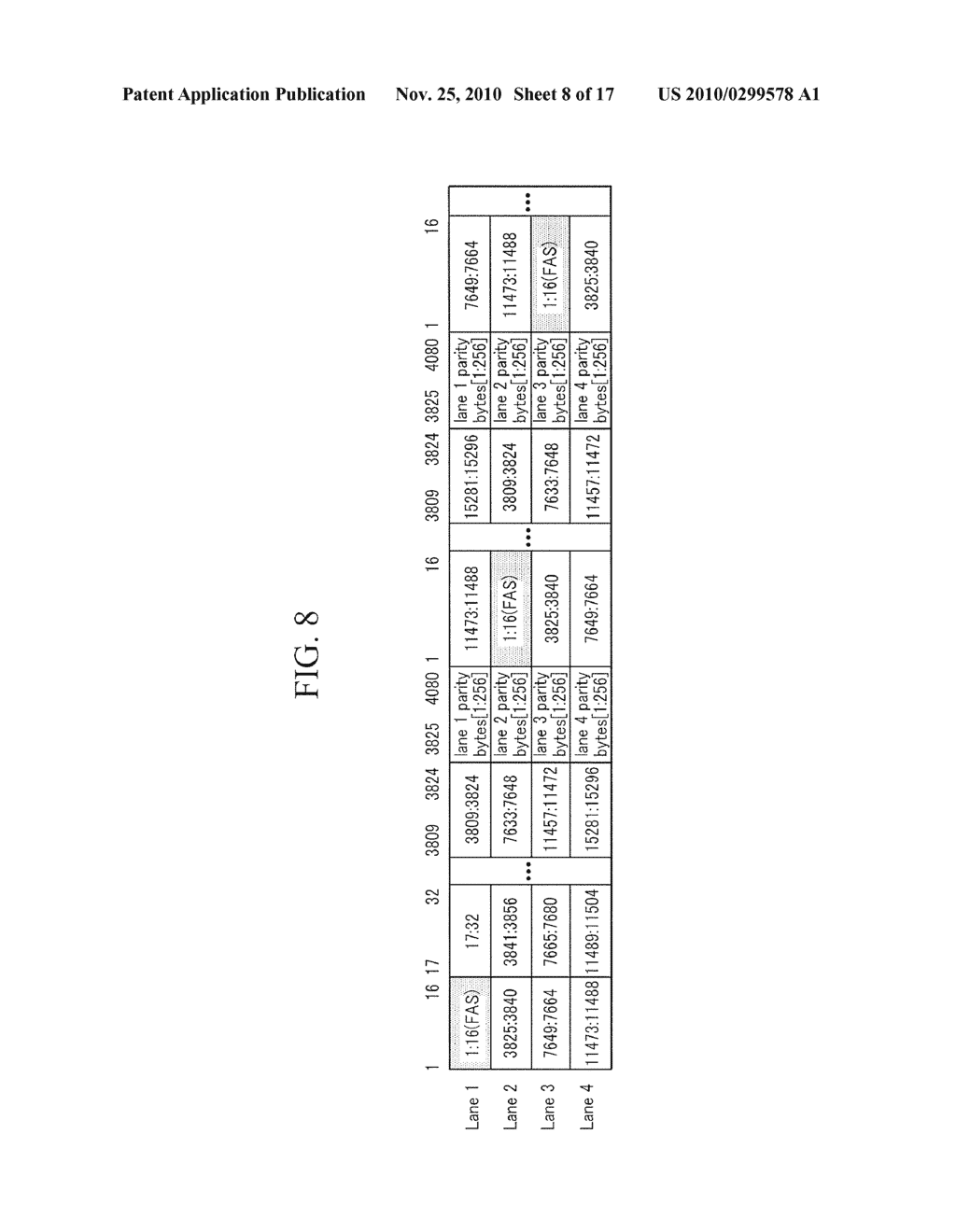 APPARATUS AND METHOD FOR TRANSMITTING AND RECEIVING DATA - diagram, schematic, and image 09