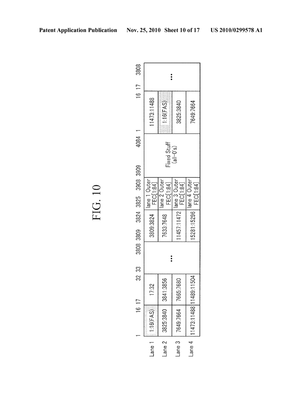 APPARATUS AND METHOD FOR TRANSMITTING AND RECEIVING DATA - diagram, schematic, and image 11