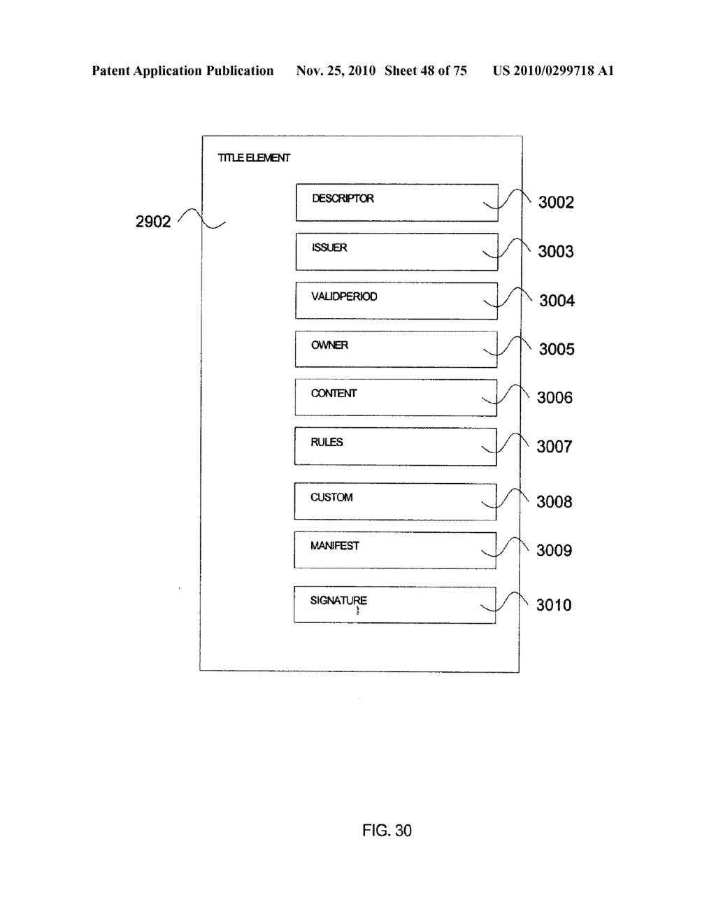 METHODS AND APPARATUS FOR TITLE PROTOCOL, AUTHENTICATION, AND SHARING - diagram, schematic, and image 49