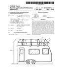 ROOF FRAME AND COVER SYSTEM FOR RECREATIONAL VEHICLES diagram and image