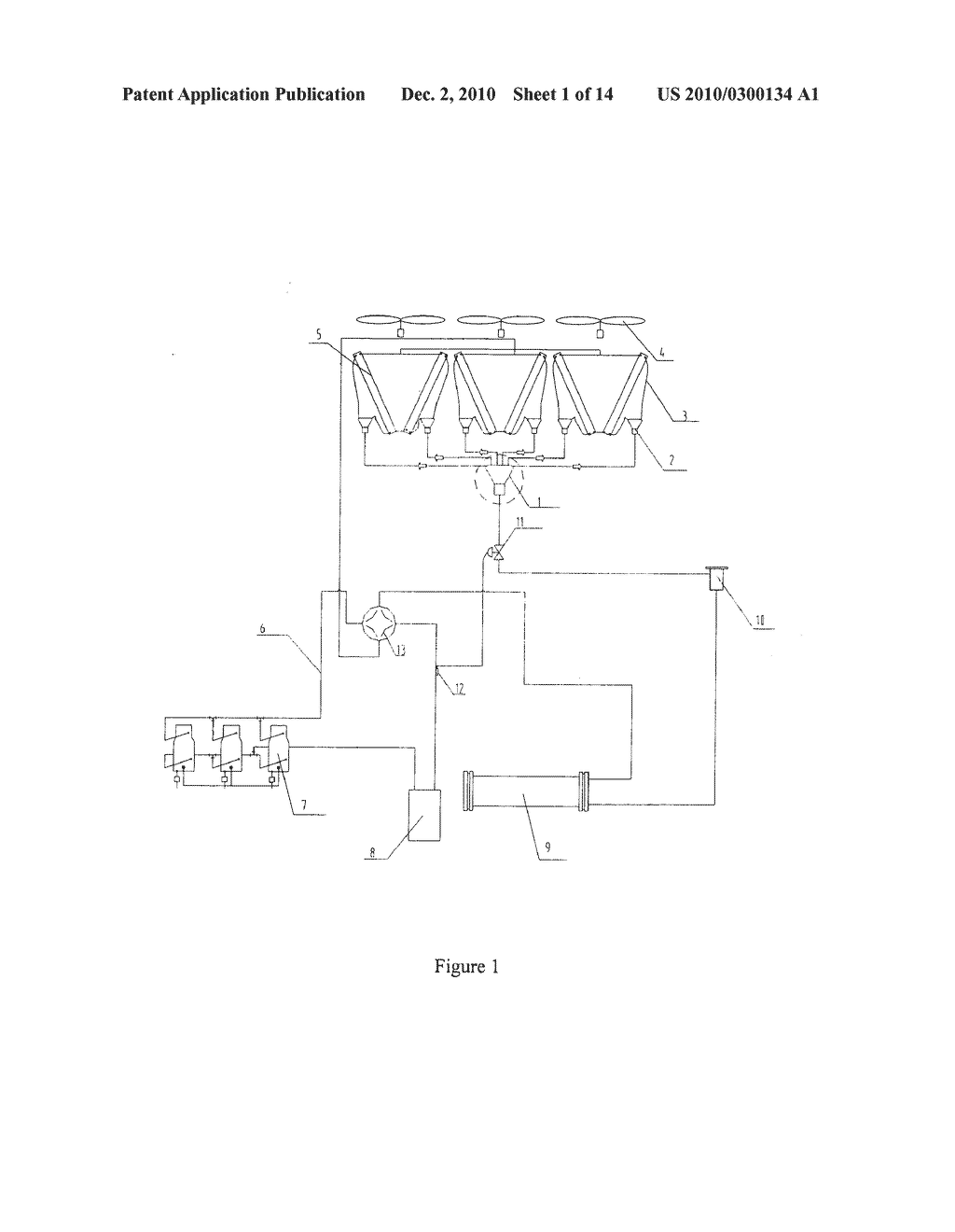 REFRIGERANT DISTRIBUTION DEVICE FOR REFRIGERATION SYSTEM - diagram, schematic, and image 02