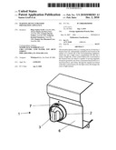 WARNING DEVICE FOR FOOD PREPARATION APPLIANCE diagram and image