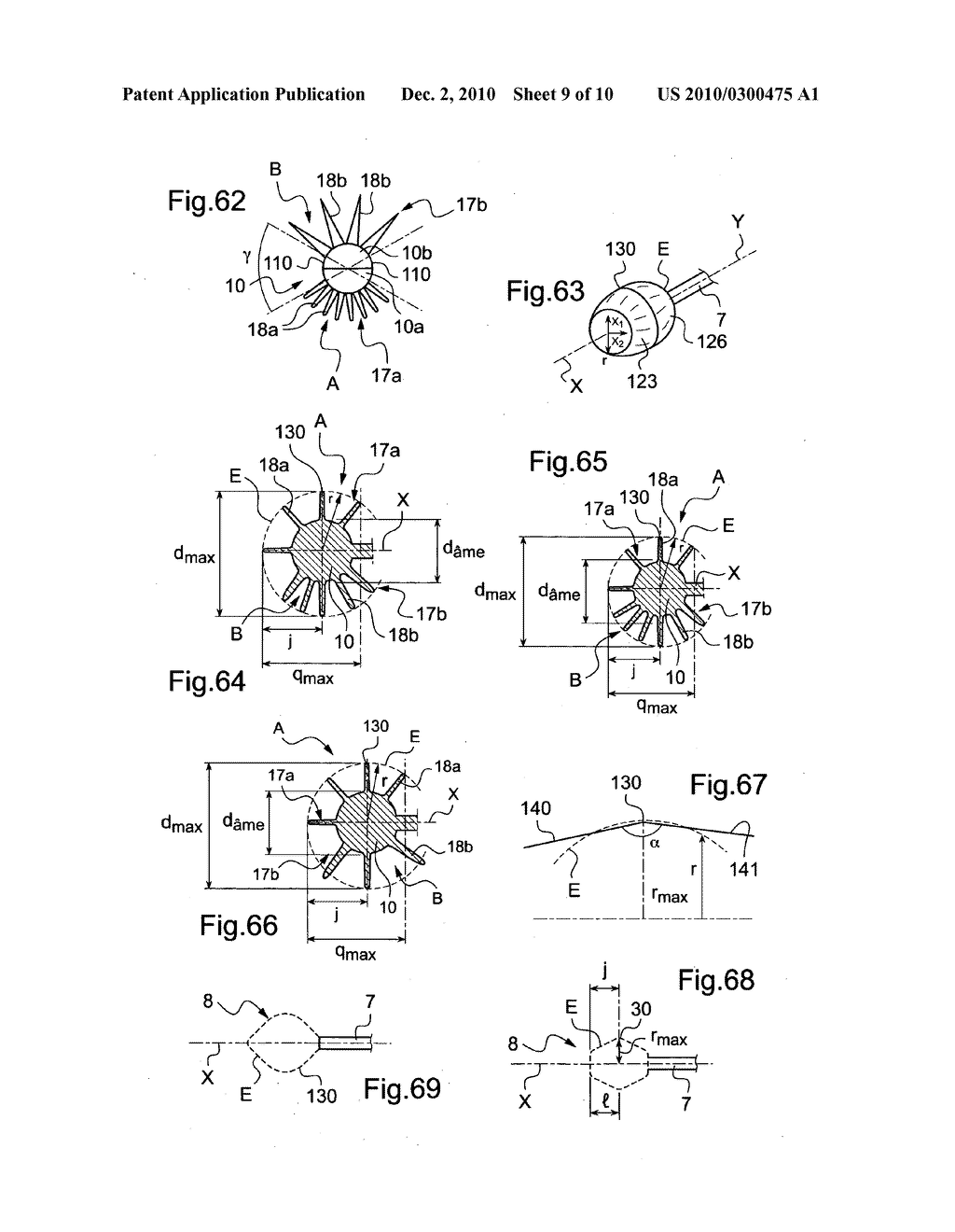 APPLICATOR FOR COSMETICS - diagram, schematic, and image 10