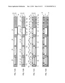 COMPOSITE MULTI-LAYER SUBSTRATE AND MODULE USING THE SUBSTRATE diagram and image