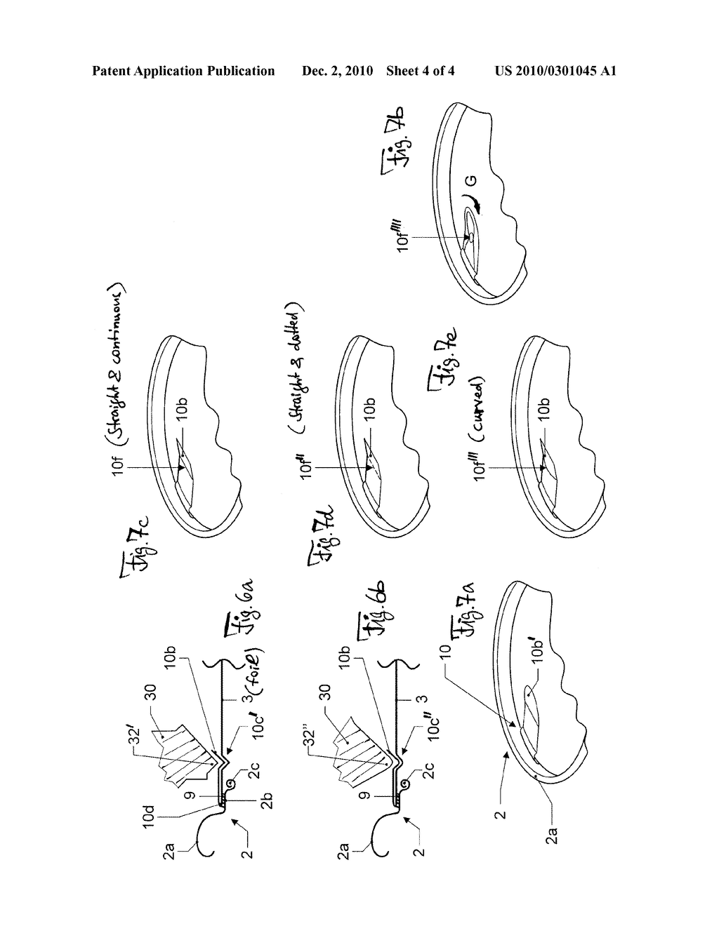 METHOD FOR FORMING A LID AND SUCH SEAMABLE LID ITSELF - diagram, schematic, and image 05