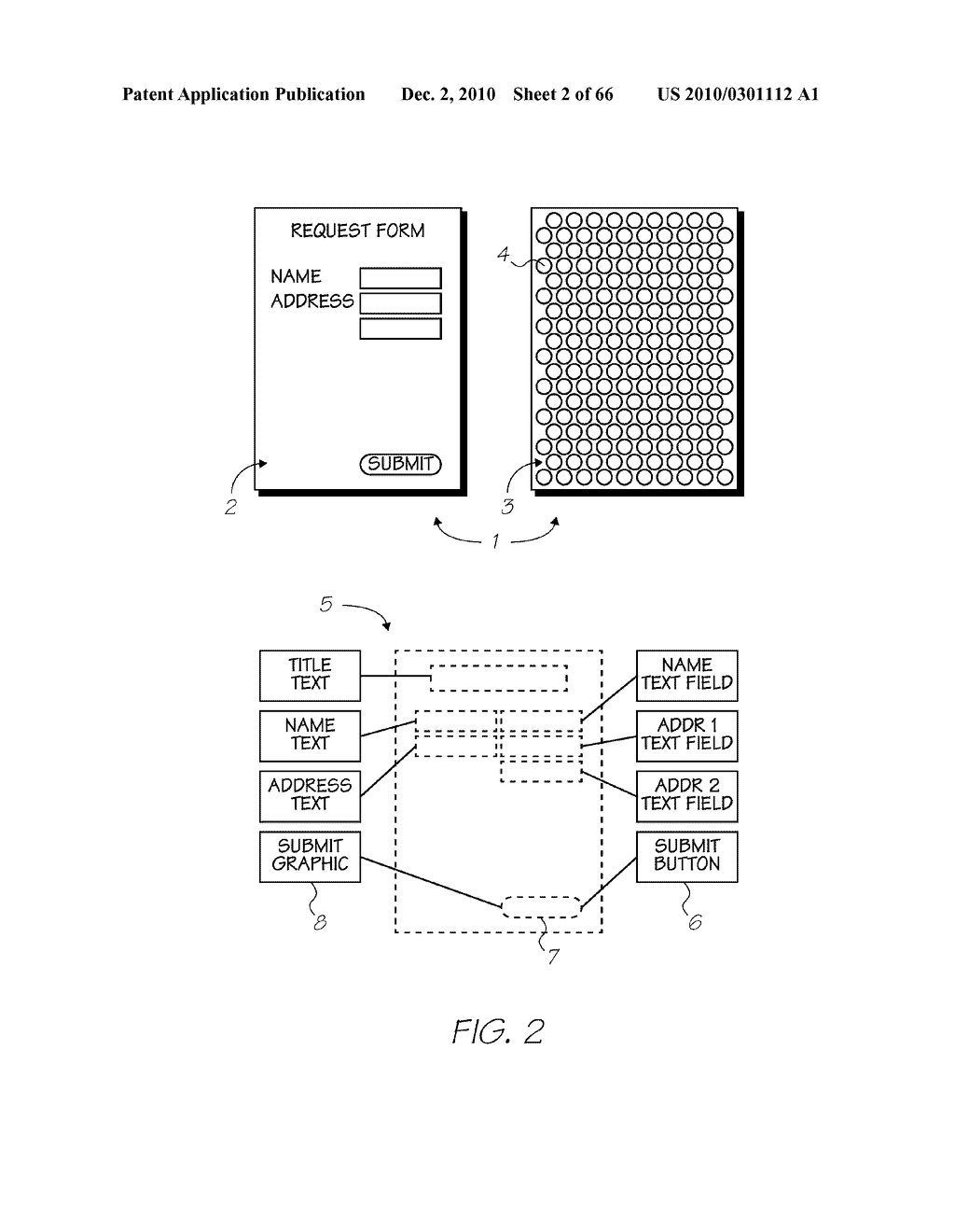 SYSTEM FOR PROVIDING INFORMATION TO USER WITH EVERY INTERACTION WITH PRINTED SUBSTRATE - diagram, schematic, and image 03