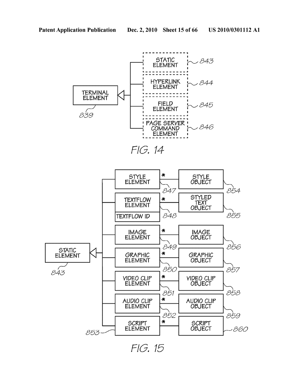 SYSTEM FOR PROVIDING INFORMATION TO USER WITH EVERY INTERACTION WITH PRINTED SUBSTRATE - diagram, schematic, and image 16