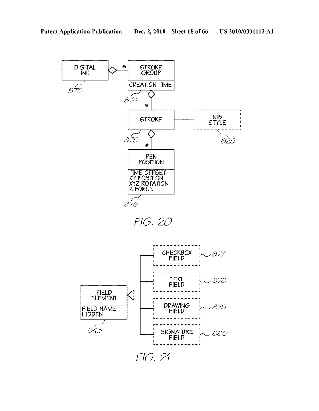 SYSTEM FOR PROVIDING INFORMATION TO USER WITH EVERY INTERACTION WITH PRINTED SUBSTRATE - diagram, schematic, and image 19