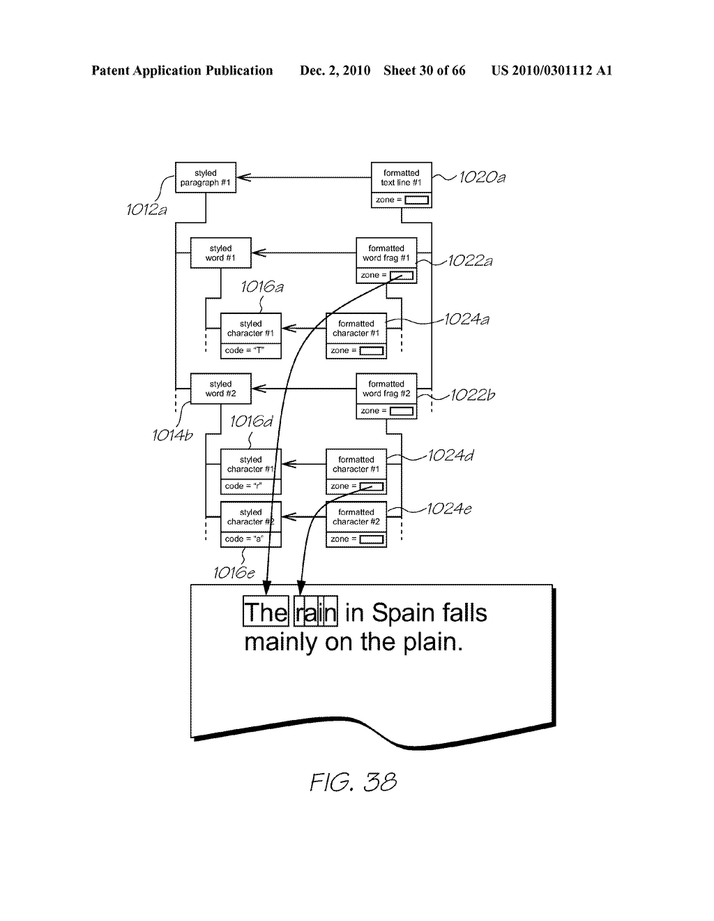 SYSTEM FOR PROVIDING INFORMATION TO USER WITH EVERY INTERACTION WITH PRINTED SUBSTRATE - diagram, schematic, and image 31