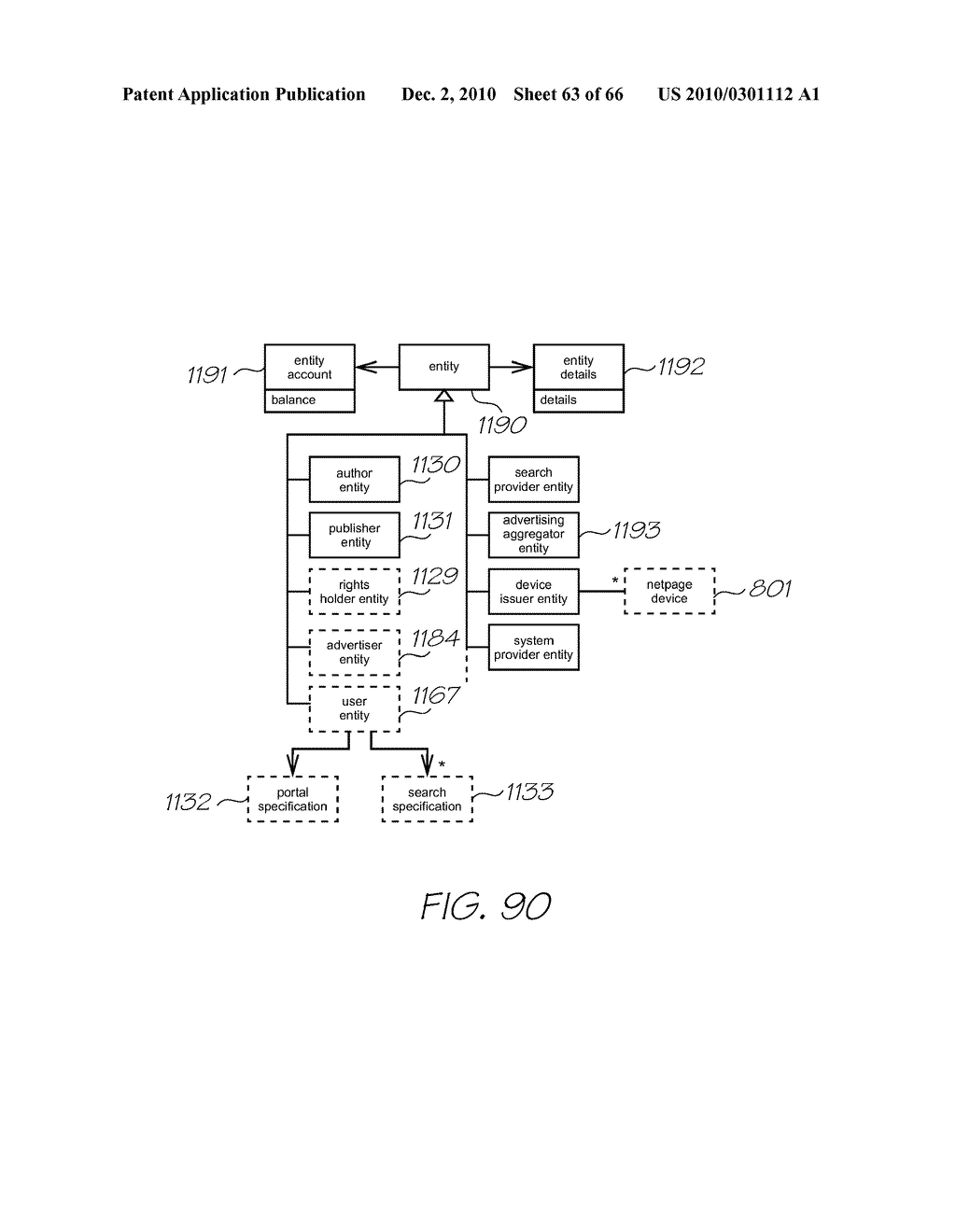 SYSTEM FOR PROVIDING INFORMATION TO USER WITH EVERY INTERACTION WITH PRINTED SUBSTRATE - diagram, schematic, and image 64