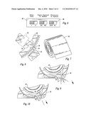 Multi-function paper toweling dispenser diagram and image