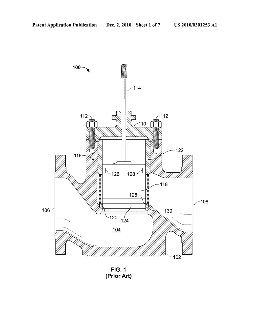 VALVE SEAT APPARATUS FOR USE WITH FLUID VALVES - diagram, schematic, and image 02