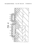 SEMICONDUCTOR INTEGRATED CIRCUIT DEVICE AND MANUFACTURE THEREOF diagram and image