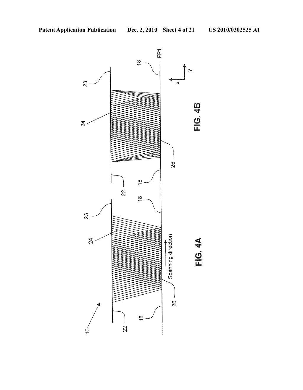 Lithographic Apparatus and Method for Illumination Uniformity Correction and Uniformity Drift Compensation - diagram, schematic, and image 05