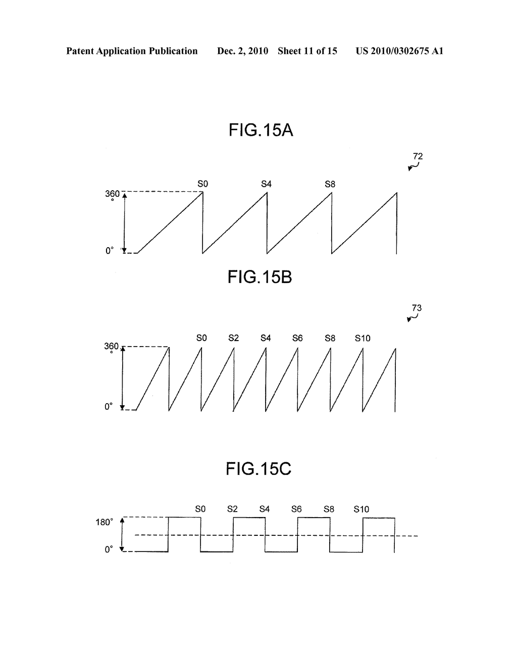 STORAGE MEDIUM AND METHOD AND PROGRAM FOR DETECTING TRACK POSITION OF STORAGE MEDIUM - diagram, schematic, and image 12