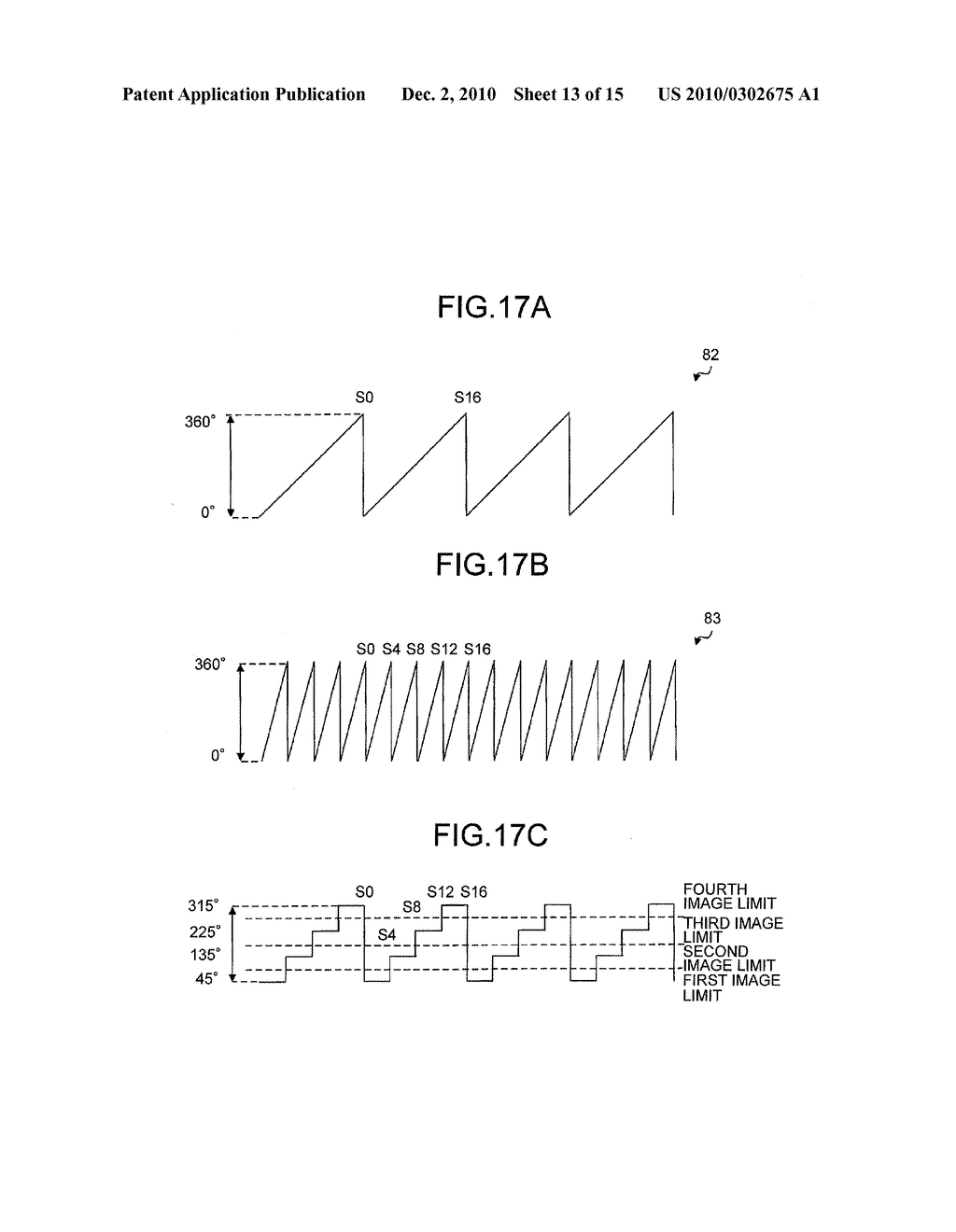 STORAGE MEDIUM AND METHOD AND PROGRAM FOR DETECTING TRACK POSITION OF STORAGE MEDIUM - diagram, schematic, and image 14