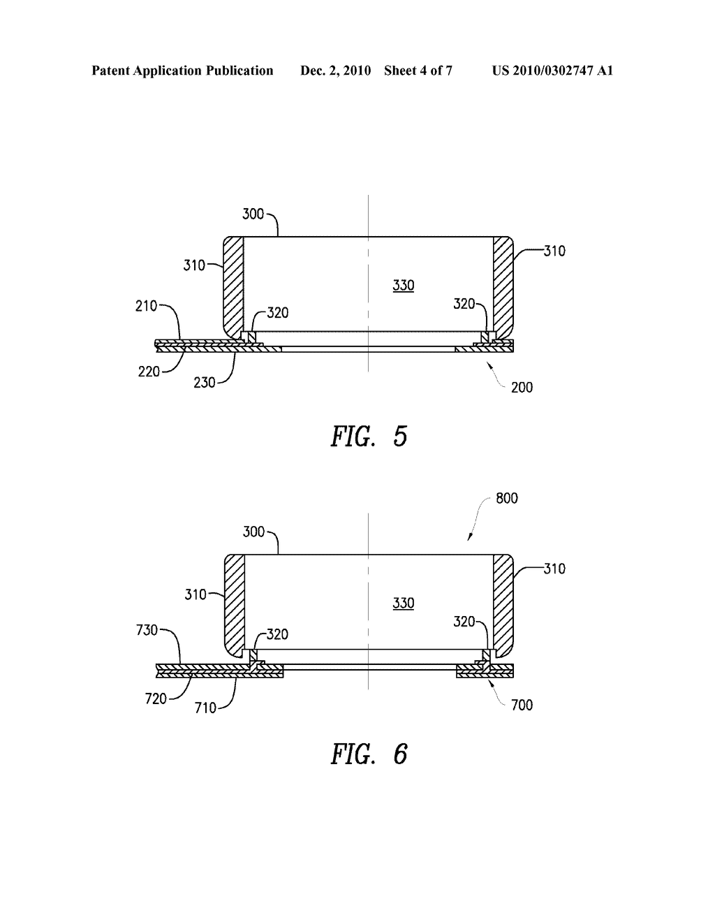 SYSTEM AND METHOD FOR COUPLING A LENS TO A PRINTED CIRCUIT - diagram, schematic, and image 05