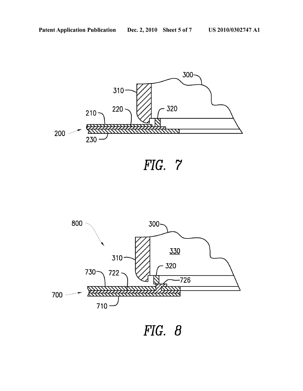 SYSTEM AND METHOD FOR COUPLING A LENS TO A PRINTED CIRCUIT - diagram, schematic, and image 06