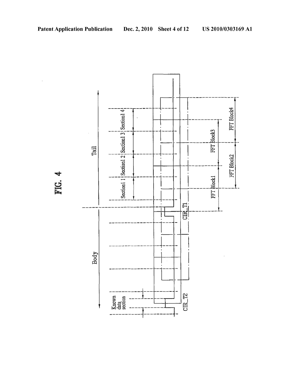 CHANNEL EQUALIZER AND METHOD OF PROCESSING BROADCAST SIGNAL IN RECEIVING SYSTEM - diagram, schematic, and image 05