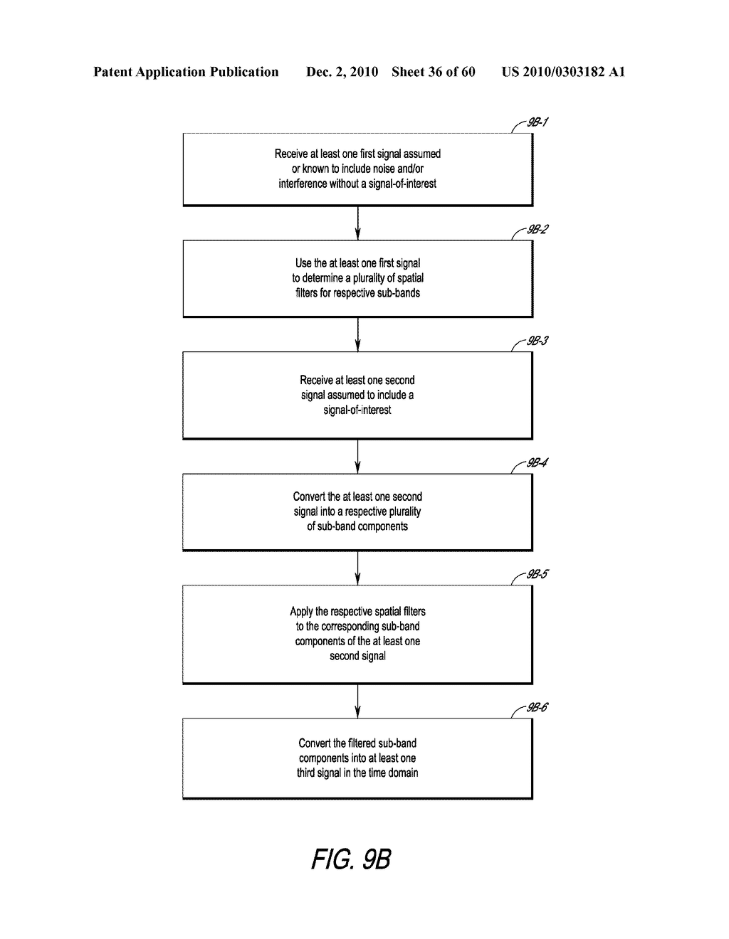 WIDEBAND INTERFERENCE MITIGATION FOR DEVICES WITH MULTIPLE RECEIVERS - diagram, schematic, and image 37