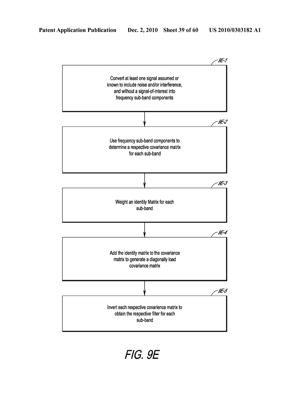 WIDEBAND INTERFERENCE MITIGATION FOR DEVICES WITH MULTIPLE RECEIVERS - diagram, schematic, and image 40