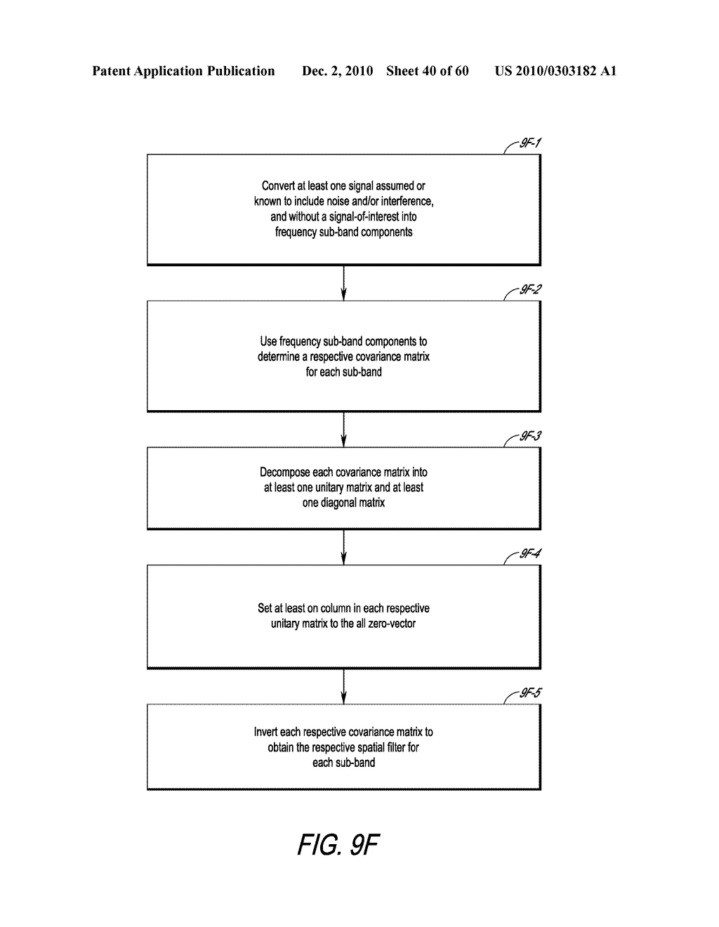 WIDEBAND INTERFERENCE MITIGATION FOR DEVICES WITH MULTIPLE RECEIVERS - diagram, schematic, and image 41