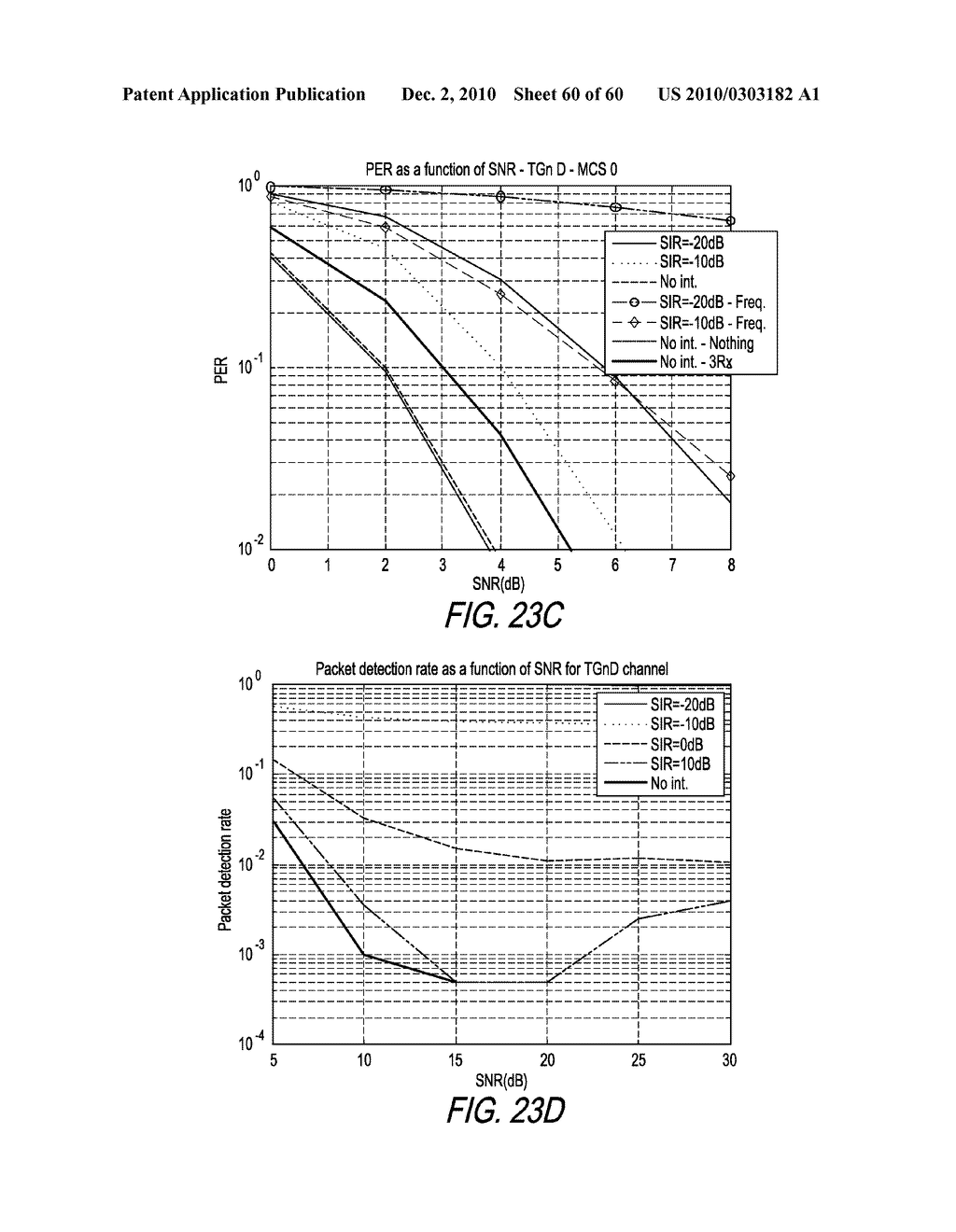 WIDEBAND INTERFERENCE MITIGATION FOR DEVICES WITH MULTIPLE RECEIVERS - diagram, schematic, and image 61