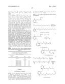 Oligomer Conjugates of Lidocaine and Its Derivatives diagram and image
