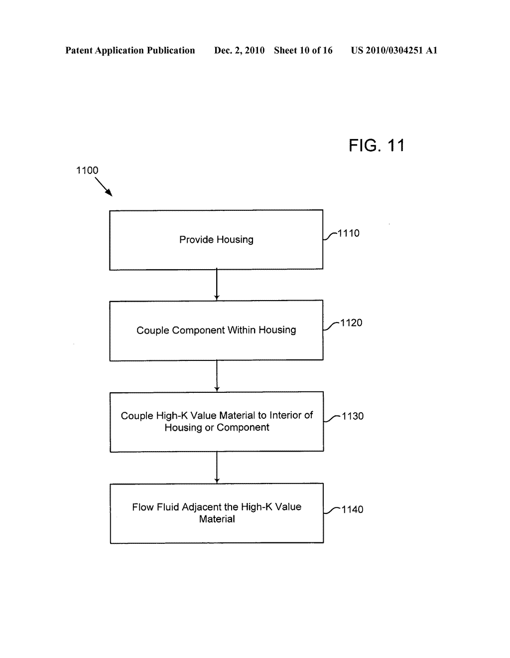 System and method of operating an electrical energy storage device or an electrochemical energy generation device using thermal conductivity materials based on mobile device states and vehicle states - diagram, schematic, and image 11
