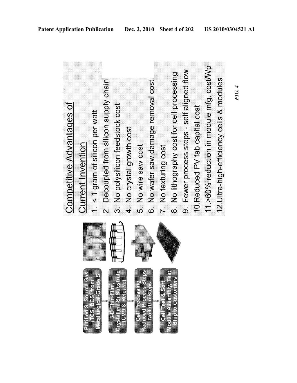 Shadow Mask Methods For Manufacturing Three-Dimensional Thin-Film Solar Cells - diagram, schematic, and image 05