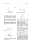 QUINOLINE DERIVATIVES AND THEIR USE AS 5-HT6 LIGANDS diagram and image