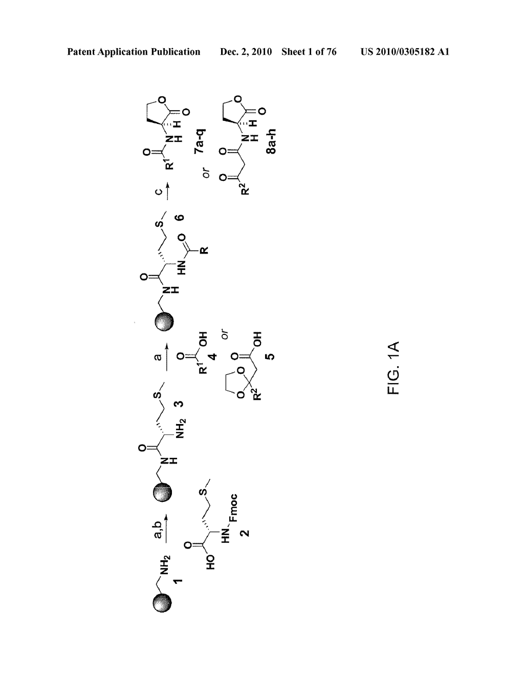 COMPOUNDS AND METHODS FOR MODULATING COMMUNICATION AND VIRULENCE IN QUORUM SENSING BACTERIA - diagram, schematic, and image 02