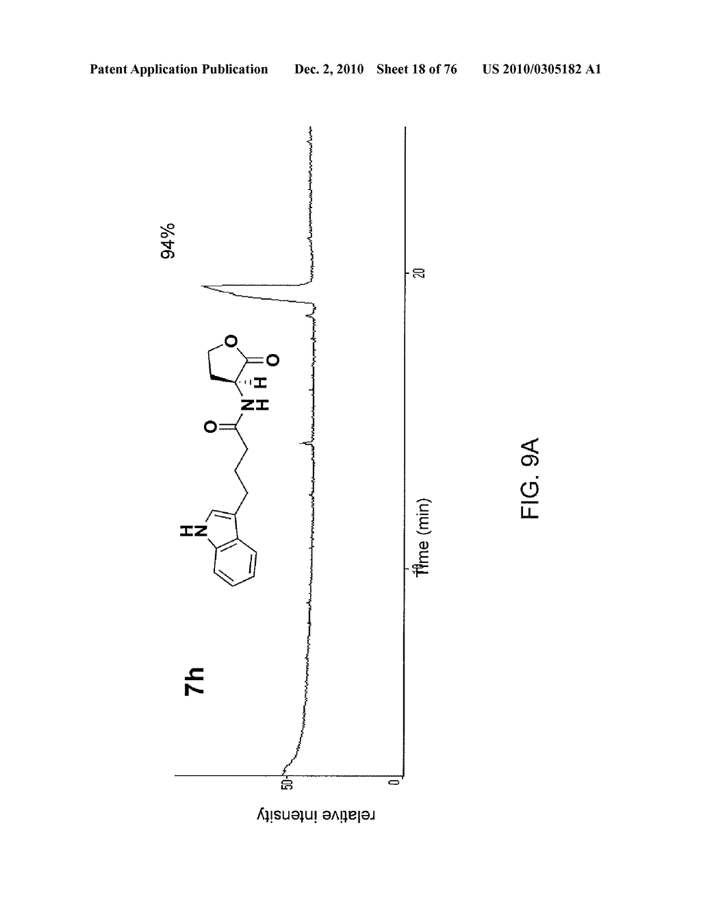 COMPOUNDS AND METHODS FOR MODULATING COMMUNICATION AND VIRULENCE IN QUORUM SENSING BACTERIA - diagram, schematic, and image 19