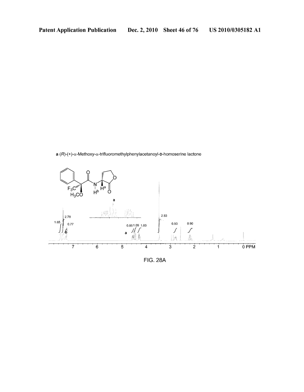COMPOUNDS AND METHODS FOR MODULATING COMMUNICATION AND VIRULENCE IN QUORUM SENSING BACTERIA - diagram, schematic, and image 47