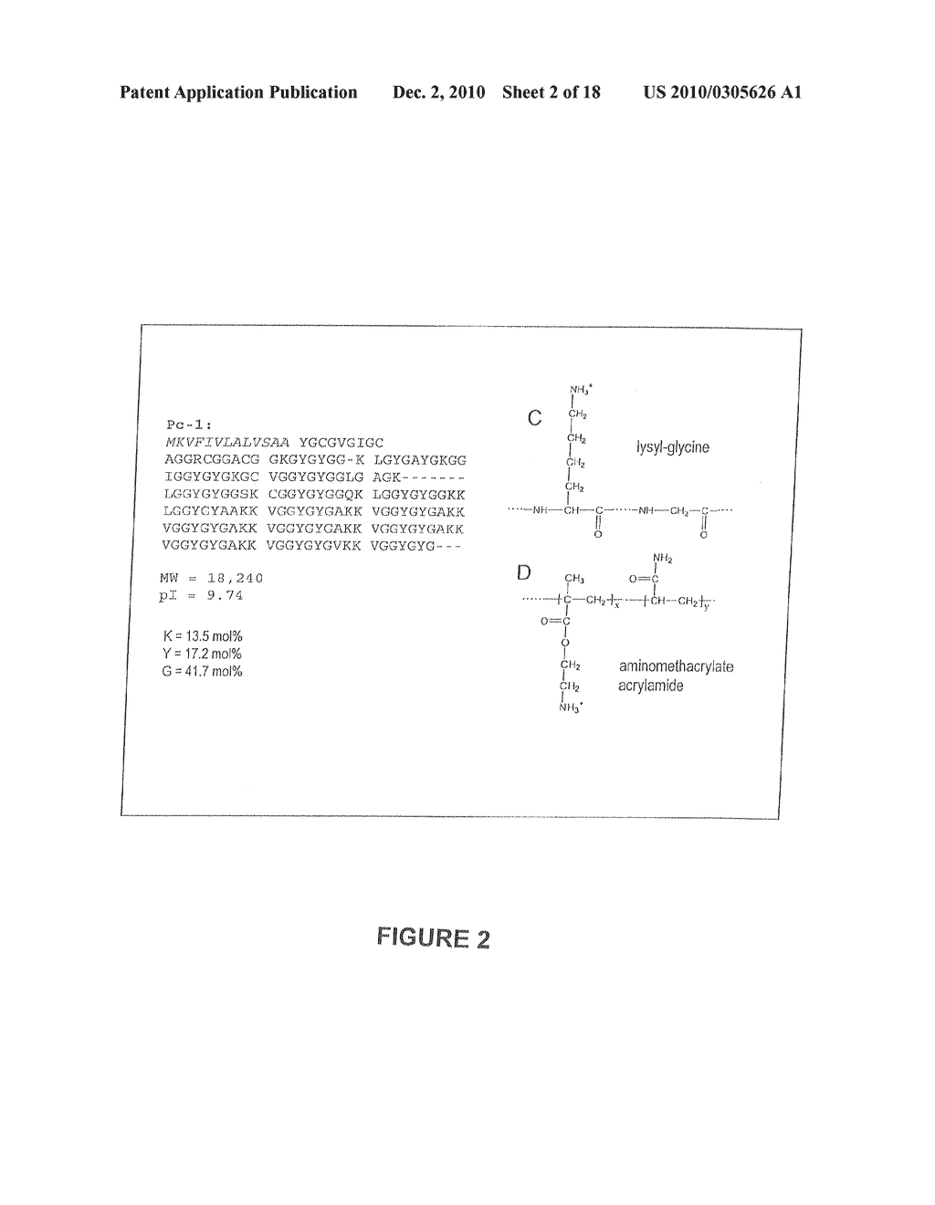 ADHESIVE COMPLEX COACERVATES AND METHODS OF MAKING AND USING THEREOF - diagram, schematic, and image 03