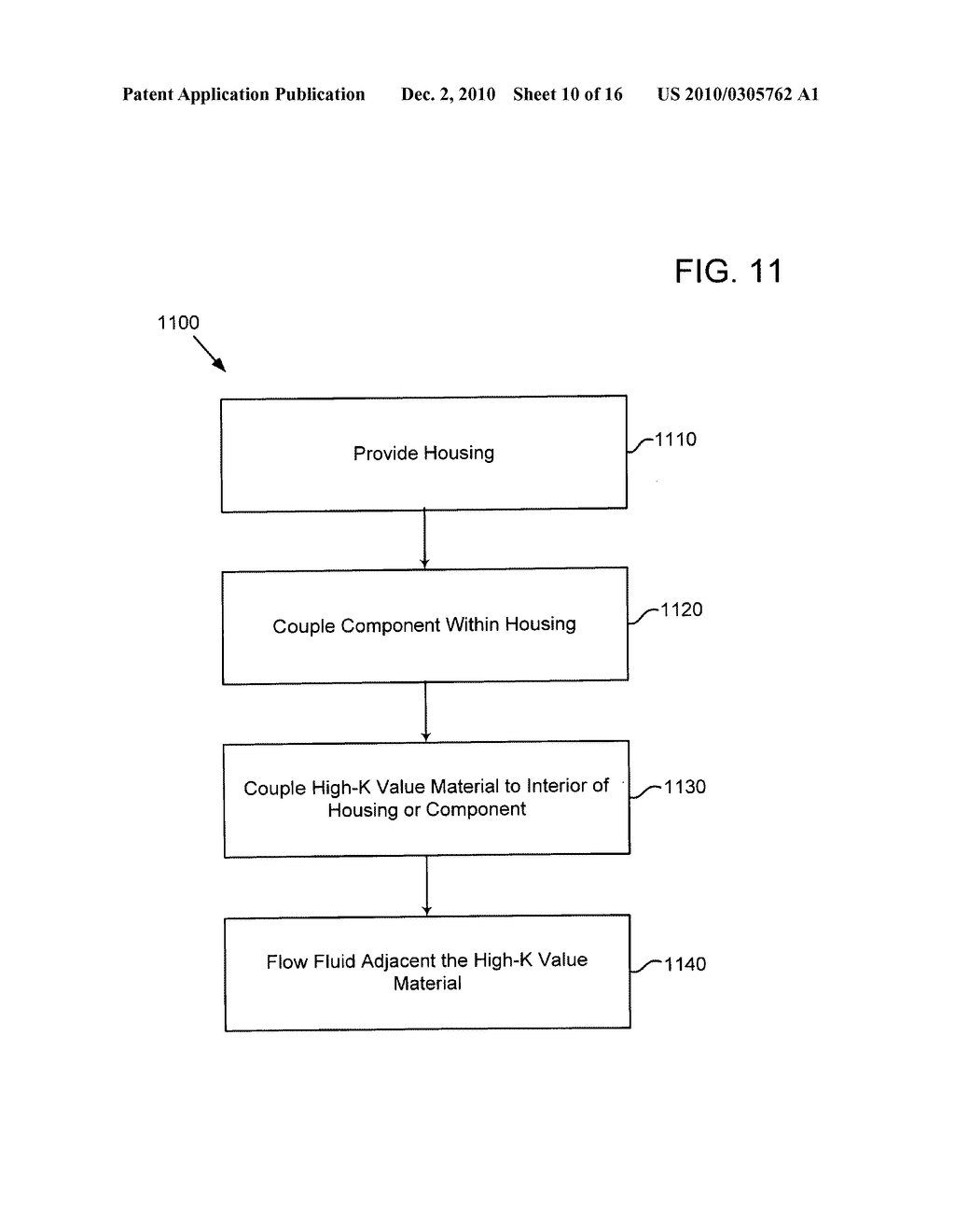 System and method of altering temperature of an electrical energy storage device or an electrochemical energy generation device using microchannels - diagram, schematic, and image 11