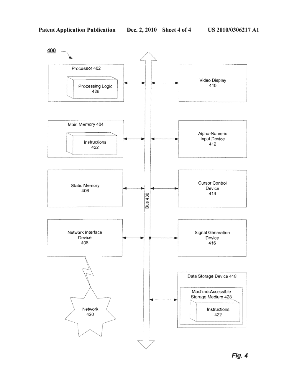Mechanism for Separating Content from Noisy Context in Template-Based Documents for Search Indexing - diagram, schematic, and image 05