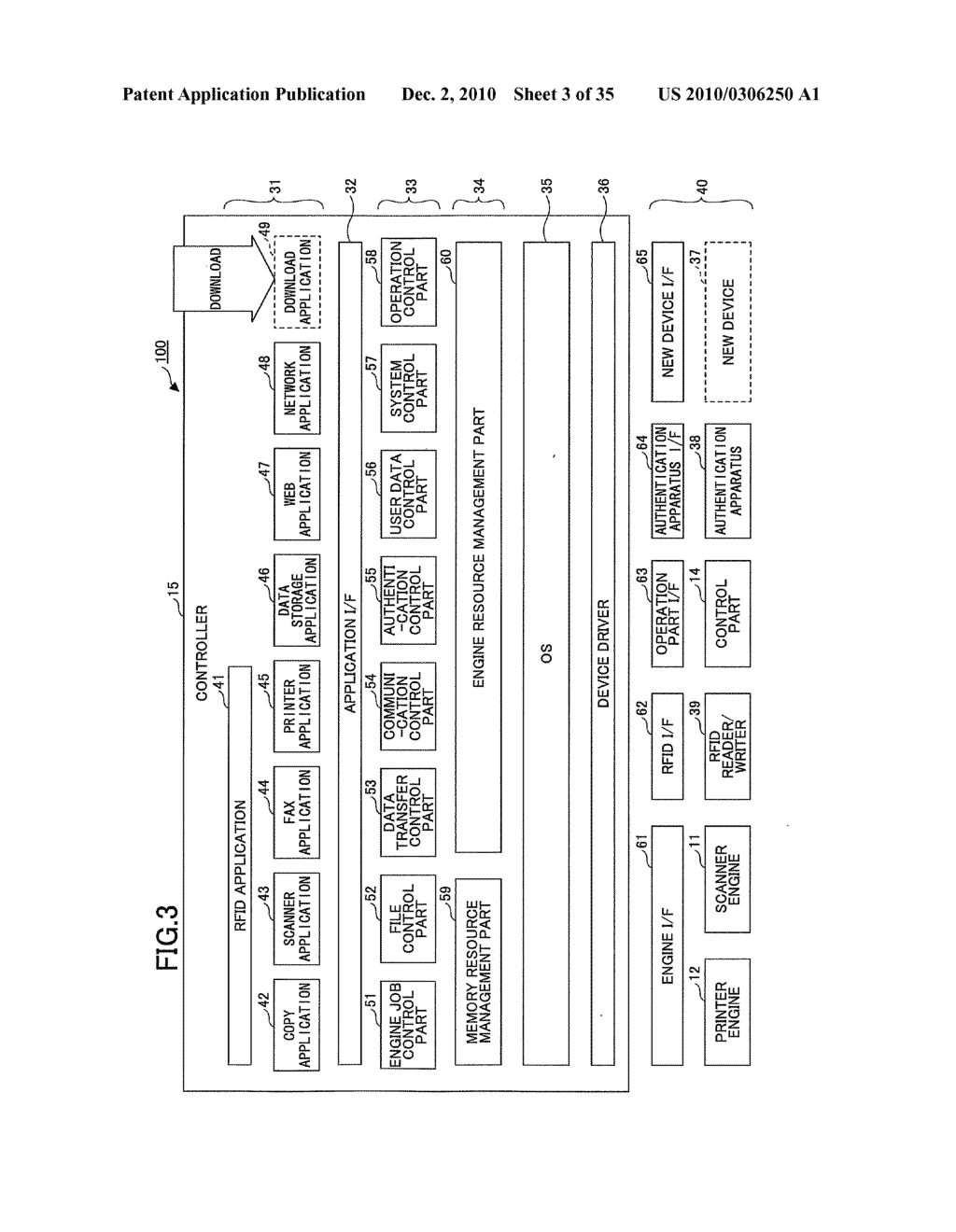 DATA PROCESSING APPARATUS, DATA TRANSMISSION METHOD, AND COMPUTER-READABLE RECORDING MEDIUM FOR DATA TRANSMISSION - diagram, schematic, and image 04
