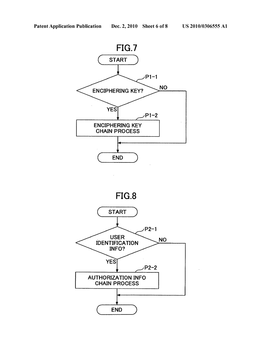 Storage apparatus and authentication method - diagram, schematic, and image 07