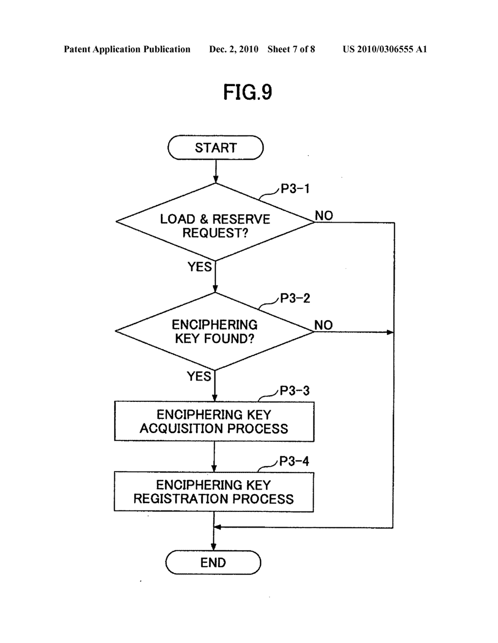 Storage apparatus and authentication method - diagram, schematic, and image 08