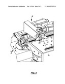 BENDING APPARATUS FOR ROD-SHAPED WORKPIECES diagram and image