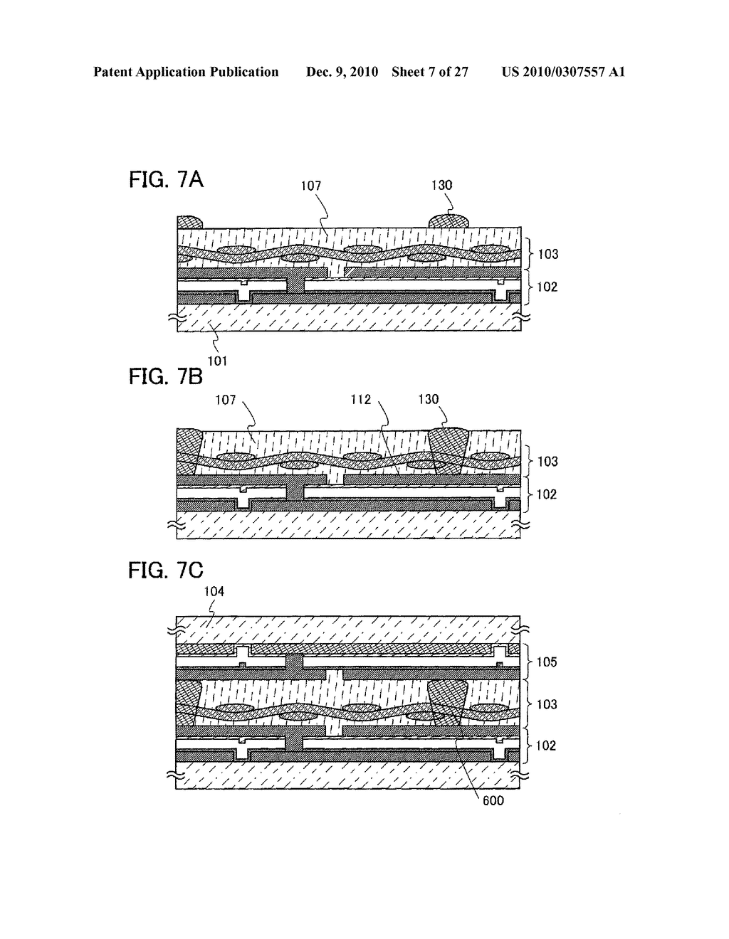 PHOTOELECTRIC CONVERSION DEVICE AND METHOD FOR MANUFACTURING THE SAME - diagram, schematic, and image 08