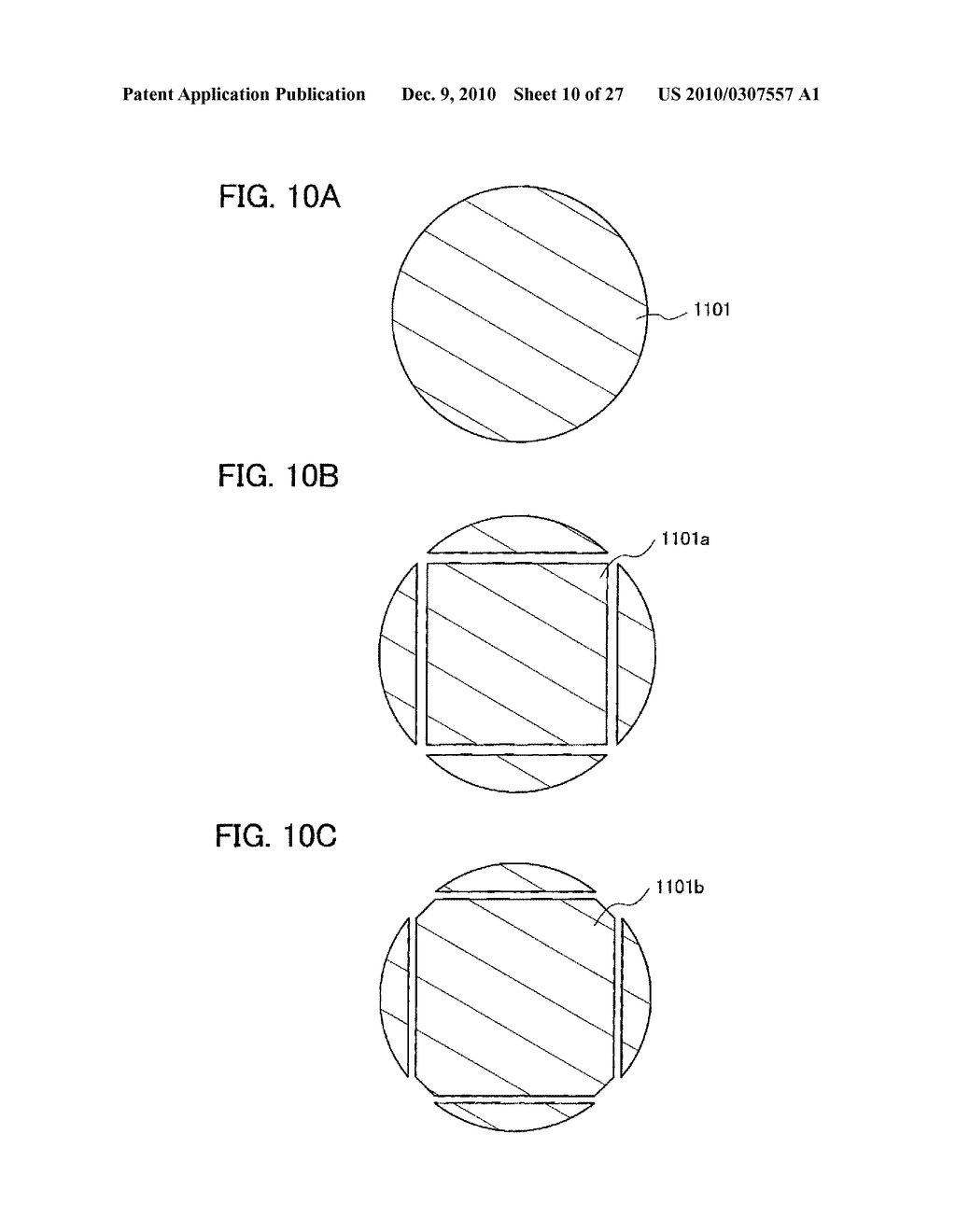 PHOTOELECTRIC CONVERSION DEVICE AND METHOD FOR MANUFACTURING THE SAME - diagram, schematic, and image 11