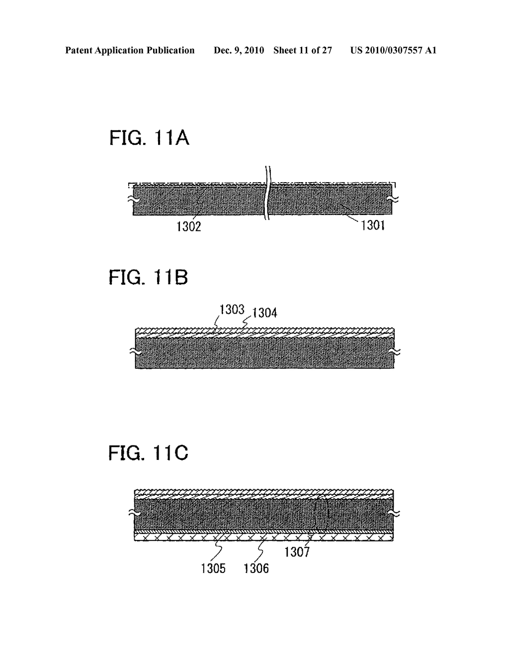 PHOTOELECTRIC CONVERSION DEVICE AND METHOD FOR MANUFACTURING THE SAME - diagram, schematic, and image 12