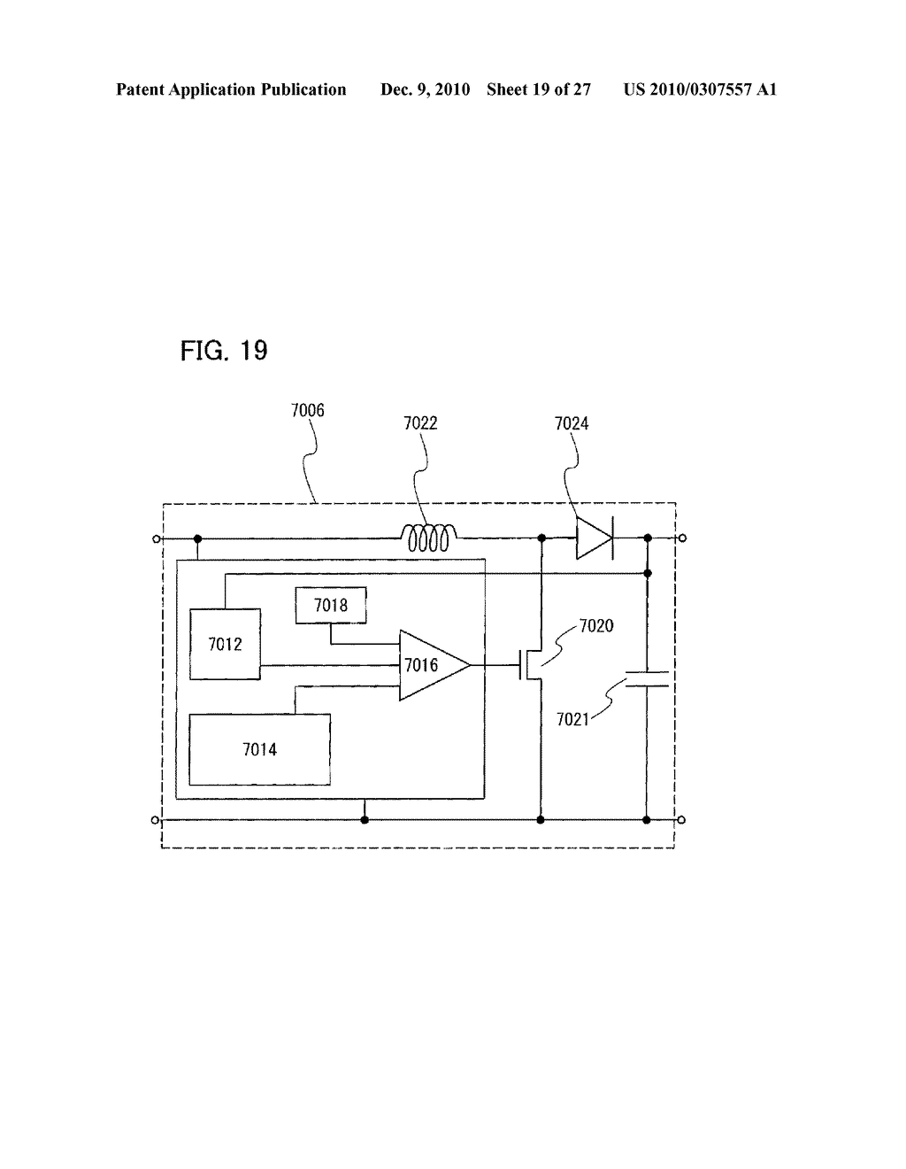 PHOTOELECTRIC CONVERSION DEVICE AND METHOD FOR MANUFACTURING THE SAME - diagram, schematic, and image 20