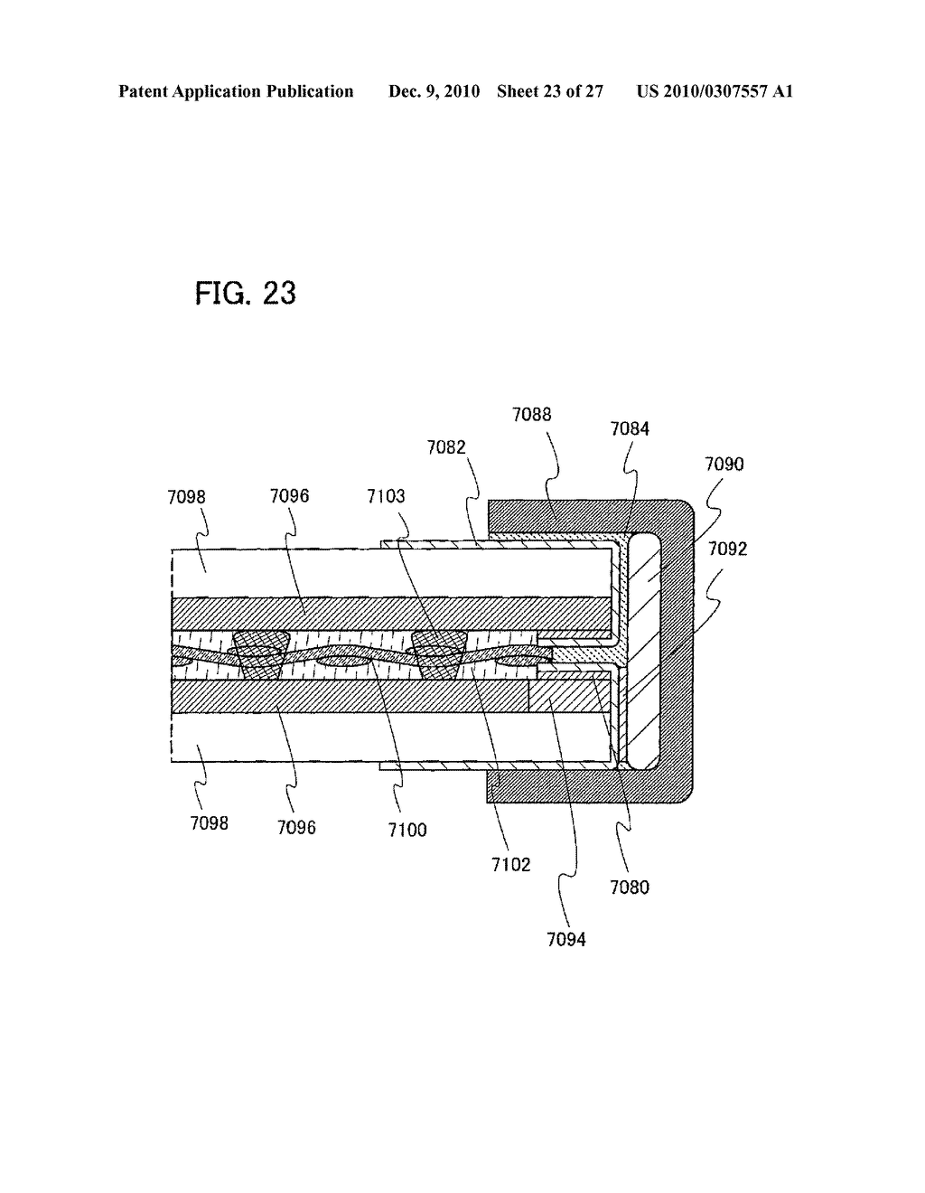 PHOTOELECTRIC CONVERSION DEVICE AND METHOD FOR MANUFACTURING THE SAME - diagram, schematic, and image 24