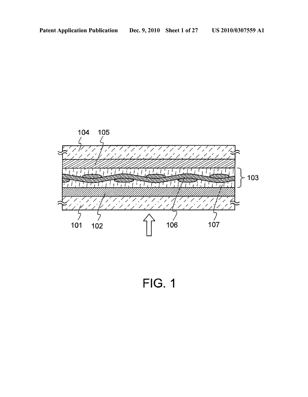 PHOTOELECTRIC CONVERSION DEVICE AND METHOD FOR MANUFACTURING THE SAME - diagram, schematic, and image 02