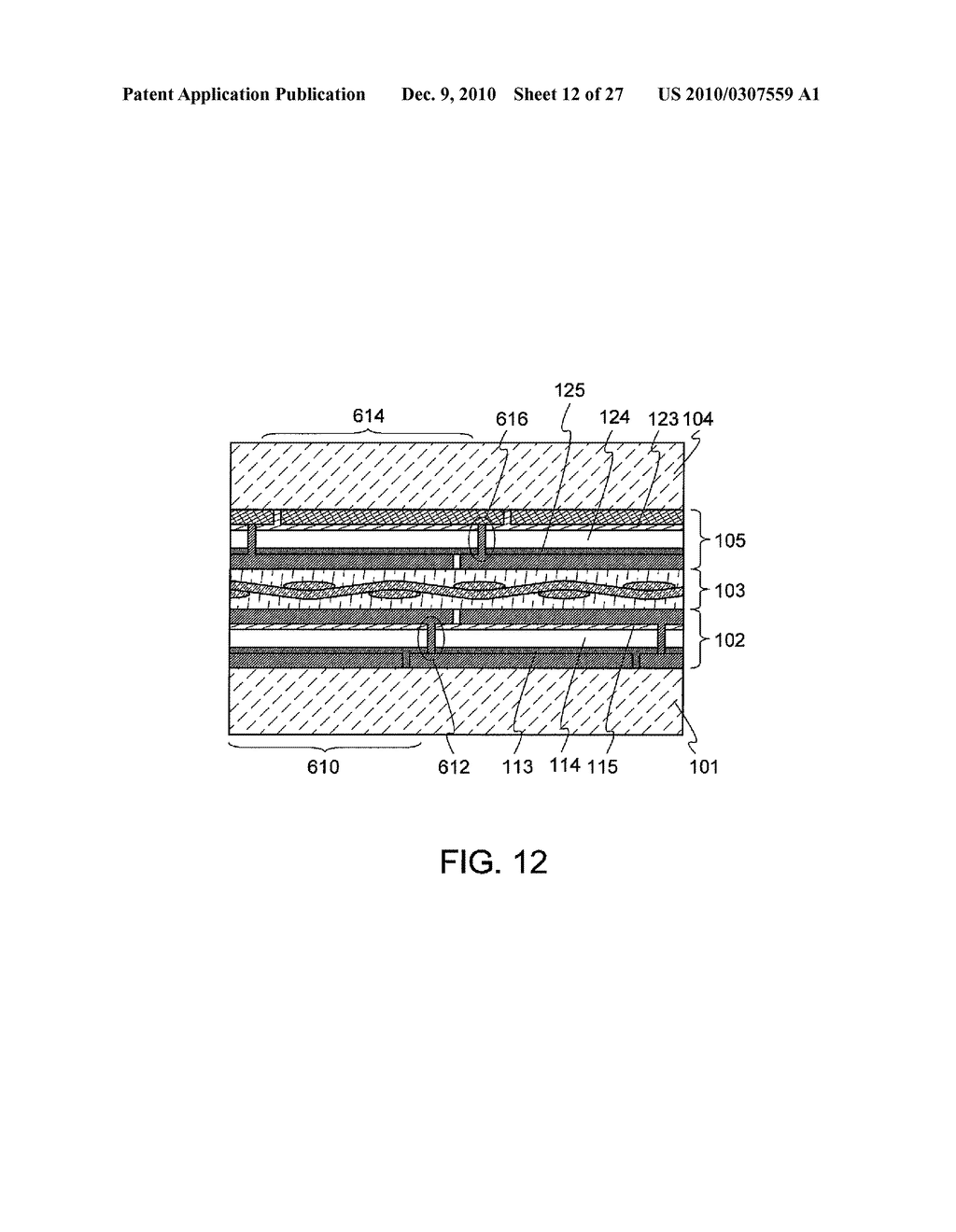 PHOTOELECTRIC CONVERSION DEVICE AND METHOD FOR MANUFACTURING THE SAME - diagram, schematic, and image 13