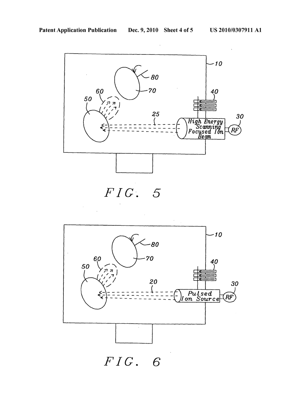 Forming an aluminum alloy oxynitride underlayer and a diamond-like carbon overcoat to protect a magnetic recording head and media - diagram, schematic, and image 05